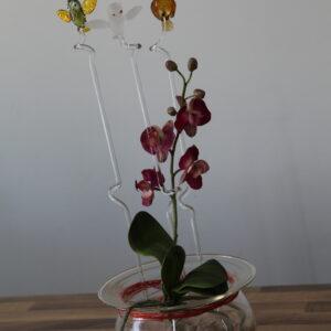 Blumenstäbe